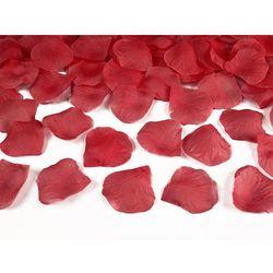 Płatki róż - czerwone - 500 szt.