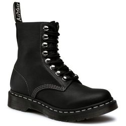 Glany DR. MARTENS - 1460 Pascal Hdw 26104001 Black