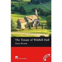 Macmillan Readers Pre-Intermediate: The Tenant of Wildfell Hall Anne Brontë