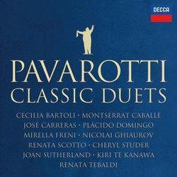 Pavarotti -The Classic Duets