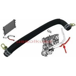 Przewód wąż chłodnicy oleju silnika Fiat Freemont 2,4 2012-