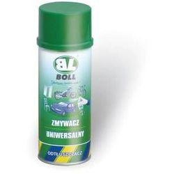 Zmywacz uniwersalny - odtłuszczacz 400 ml spray