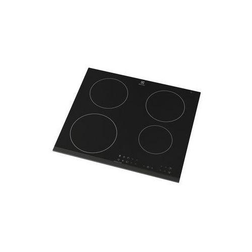 Płyty indukcyjne, Electrolux LIR60433