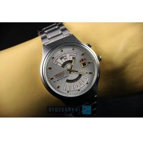 Zegarki męskie, Orient FEU00002WW