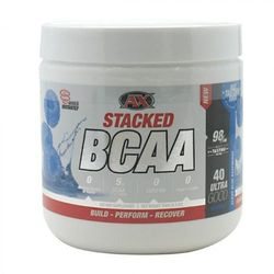 Athletic Xtreme Stacked Bcaa 256g