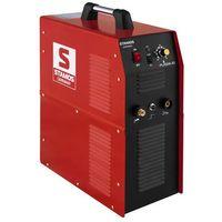 Przecinarki plazmowe, Przecinarka plazmowa - 40 A - 230 V STAMOS 10020210 S-PLASMA 40