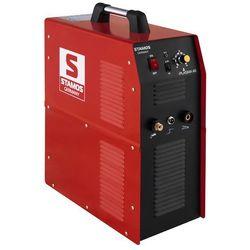 Przecinarka plazmowa - 40 A - 230 V STAMOS 10020210 S-PLASMA 40