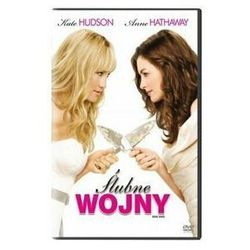 Ślubne wojny (DVD) - Gary Winick DARMOWA DOSTAWA KIOSK RUCHU