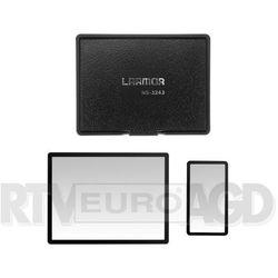GGS Osłony LCD ochronna i przeciwsłoneczna Larmor GEN5 do Nikon D800 D800E