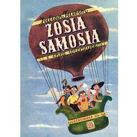 Książki dla dzieci, ZOSIA SAMOSIA I INNE WIERSZYKI (opr. miękka)