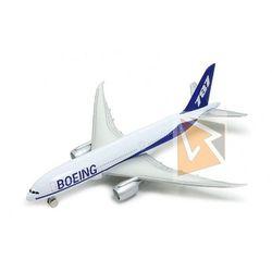 Samolot Welly Boeing 787