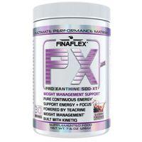 Redukcja tkanki tłuszczowej, Finaflex - PX Pro Xanthine - 219g