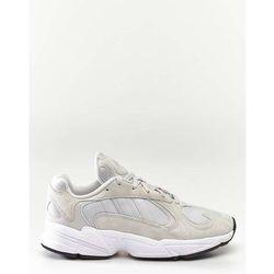 adidas YUNG 1 GREY ONE GREY ONE FOOTWEAR WHITE 41 1/3