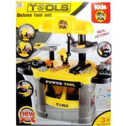 Zabawka SWEDE Warsztat z narzędziami Q2534 + DARMOWY TRANSPORT!