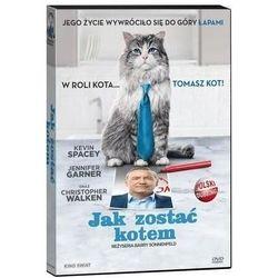 Jak zostać kotem ( booklet DVD) - Barry Sonnenfeld