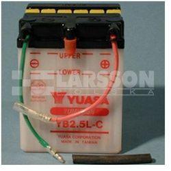 Akumulator Yumicron YUASA YB2,5L-C 1110093 Honda MTX 80