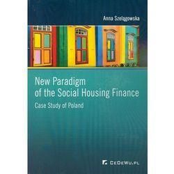 New Paradigm of the Social Housing Finance (opr. miękka)