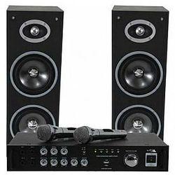 LTC Audio KARAOKE-STAR3-BT, zestaw karaoke