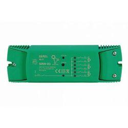 SUPLA ZAMEL Sterownik rolet WiFi SRW-03 (3 rolety)