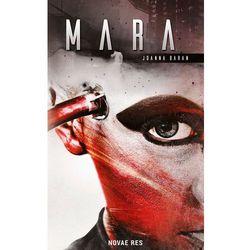 Mara - Dostawa 0 zł (opr. broszurowa)