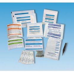 Materiał pierwszej pomocy wg DIN 13157,zestaw uzupełniający