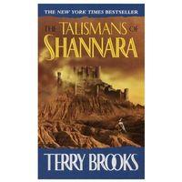 Książki do nauki języka, Talismans of Shannara (opr. miękka)