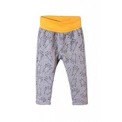 Spodnie dresowe niemowlęce 5M3413 Oferta ważna tylko do 2019-03-16