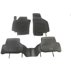 Seat Altea XL od 2006.. dywaniki gumowe REZAW-PLAST RP-D 202005