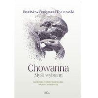E-booki, Chowanna (Myśli wybrane) - Wiesław Andrukowicz, Wiesław Andrukowicz