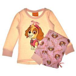 Psi Patrol Piżama dla dzieci z długim rękawem
