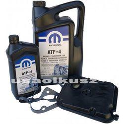 Filtr olej MOPAR ATF+4 skrzyni biegów 42RLE Jeep Wrangler 2003-