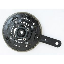 Mechanizm Korbowy Shimano 8rz Cz FC-M361 42/32/22T 170mm Acera