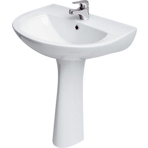 Umywalki, Cersanit President 60 x 49 (K08-010)