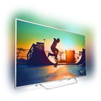 Telewizory LED, TV LED Philips 65PUS6412