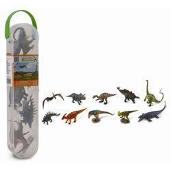 CollectA 01101 Mini dinozaury w tubie zest.1 (004-01101)