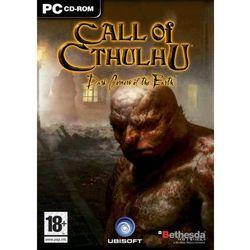 Call of Cthulhu Mroczne zakamarki Świata (PC)