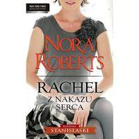 E-booki, Rachel Z nakazu serca