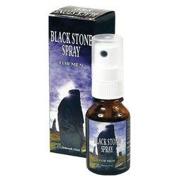 BlackStone Spray 15 ml delay Opóźnia przedwczesny wytrysk 170338