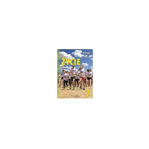 Książki dla dzieci, Biologia kl. 7 SP Podręcznik 2017 (opr. miękka)