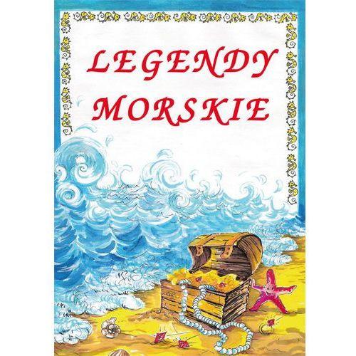 Literatura młodzieżowa, Legendy morskie (opr. broszurowa)