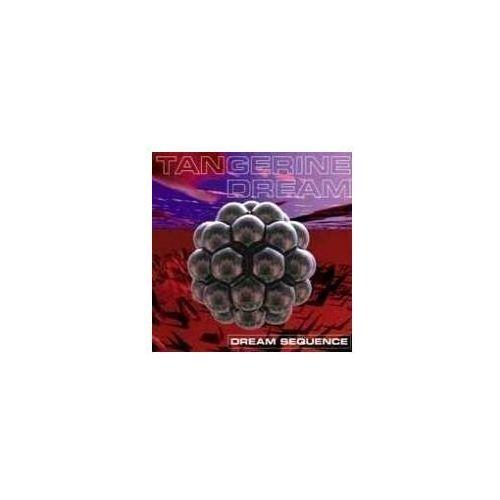 Pozostała muzyka rozrywkowa, DREAM SEQUENCE - BEST OF COMPILATION - Tangerine Dream (Płyta CD)