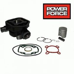 CYLINDER ŻELIWNY POWER FORCE PEUGEOT SPEEDFIGHT L/C (40 MM) CZT000182