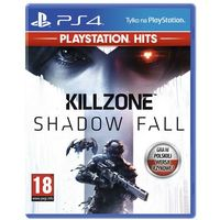 Gry na PS4, Killzone Shadow Fall (PS4)