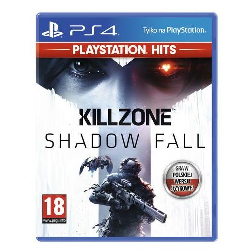 Gry PS4, Killzone Shadow Fall (PS4)