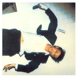 Lodger (CD) - David Bowie