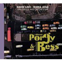 Pozostała muzyka rozrywkowa, DIFFERENT PORGY AND ANOTHER BESS - David & Maria Joao Linx (Płyta CD)