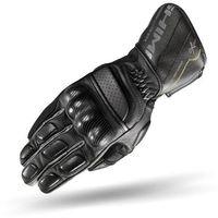 Rękawice motocyklowe, Rękawice Shima STX Czarne