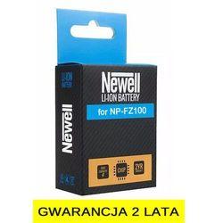 Akumulator Newell zamiennik NP-FZ100 do Sony / WYSYŁKA GRATIS / TEL. 500 005 235