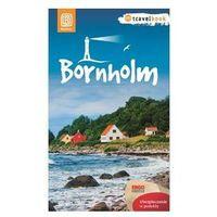 Przewodniki turystyczne, Bornholm Travelbook (opr. miękka)