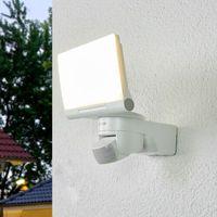 Lampy ścienne, Kinkiet zewnętrzny LED XLED Home 2, czujnik ruch